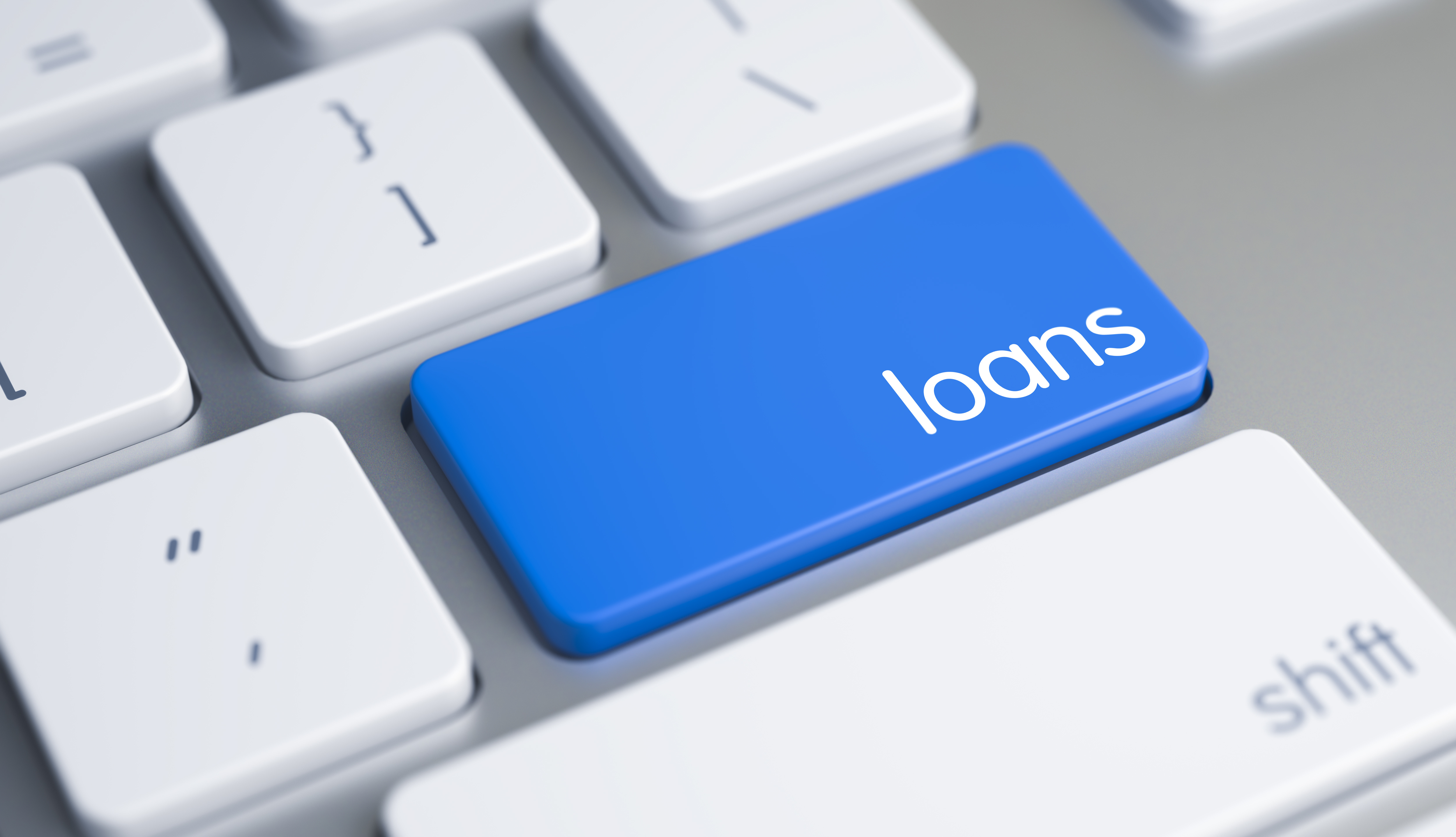 Personal loans surge to a record high