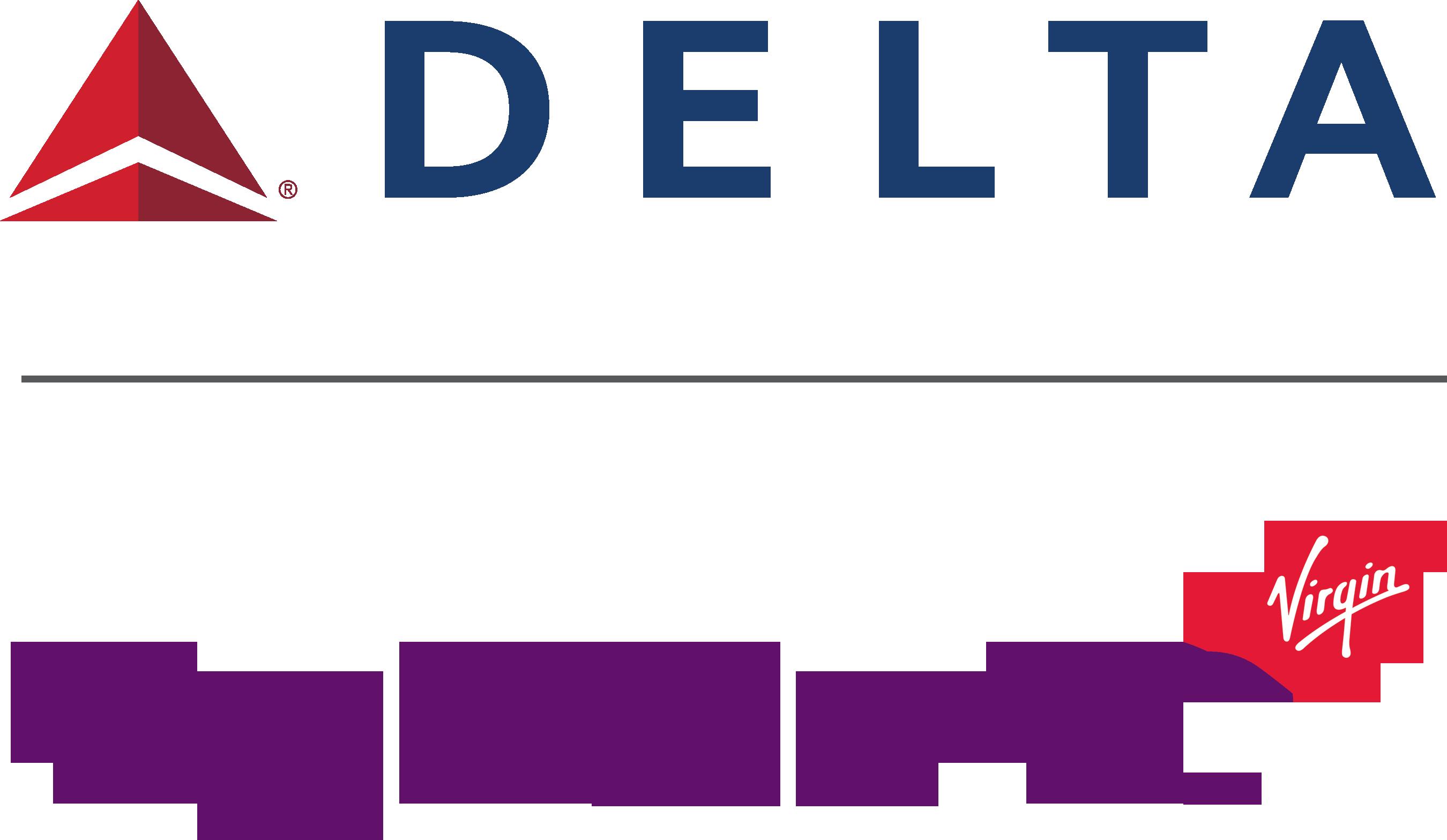 Delta Airline and Virgin Atlantic