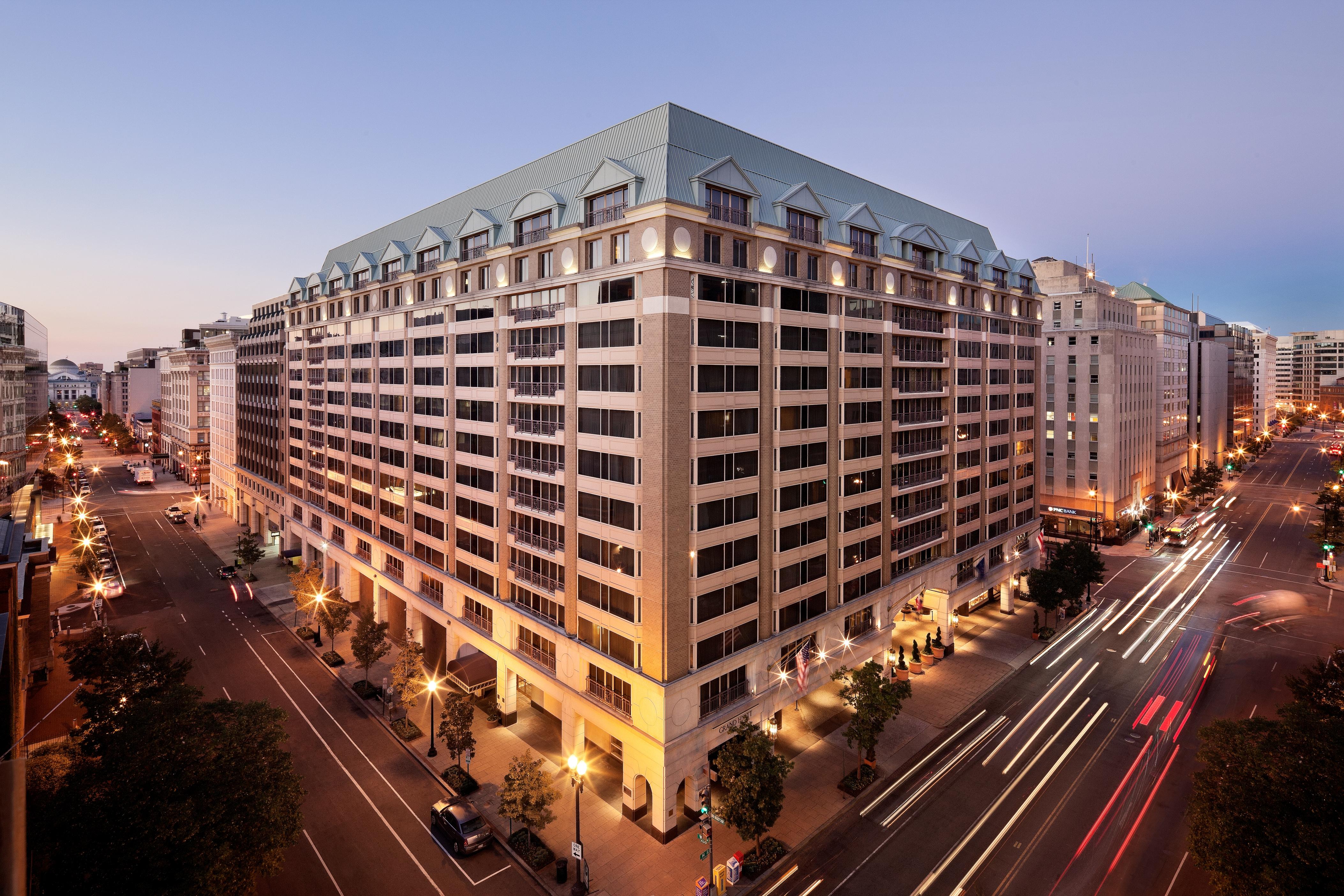 Power of Prepaid 2018 - Grand Hyatt, Washington DC