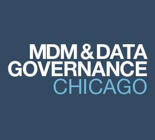 MDM and Data Governance Chicago 2018