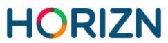 Horizn Demo - Small Logo