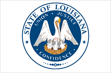 https://assets.sourcemedia.com/43/d5/14e04ff9405da138fd4aa45dc182/louisiana-official-state-seal-357.jpg