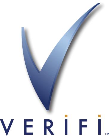 Verifi Logo