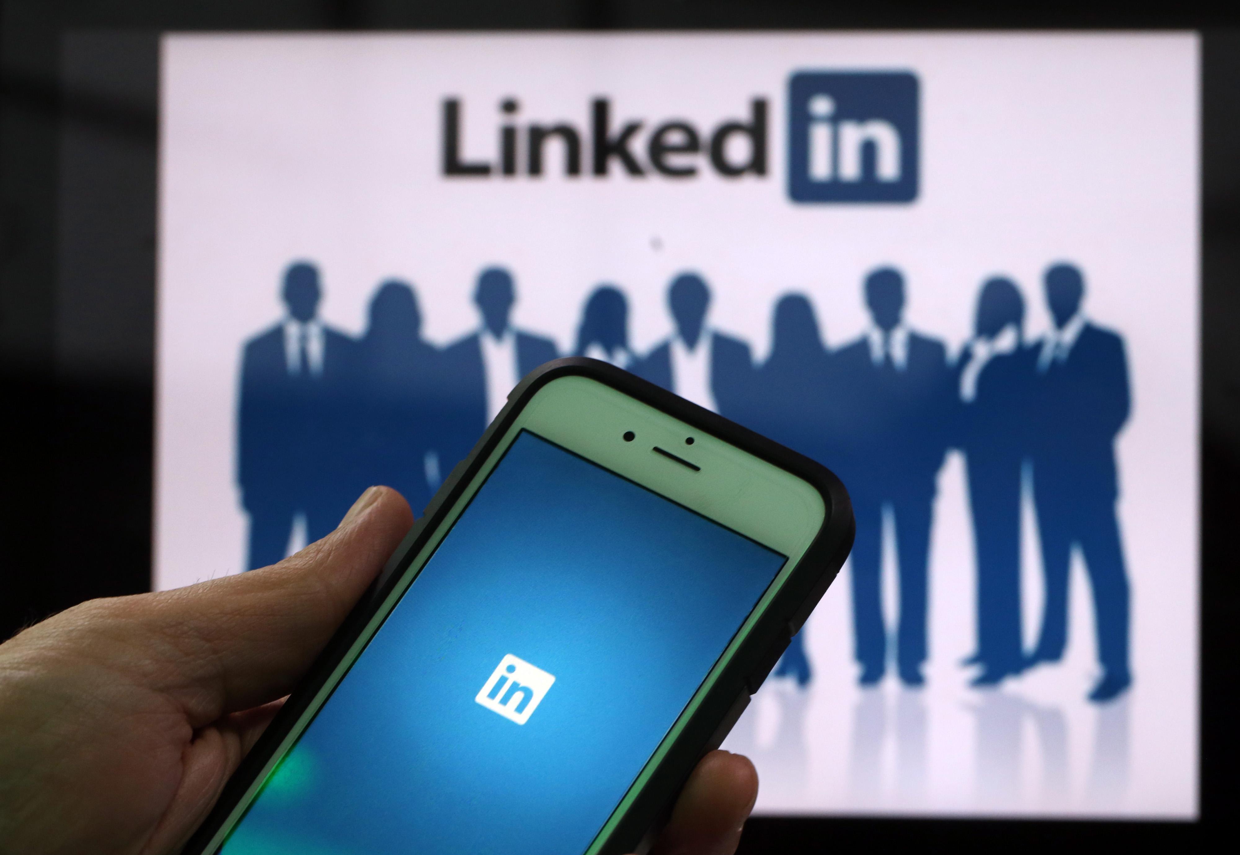 linkedinSocialMediaBloombergjpg httpswwwemployeebenefitadvisercomnewson small business