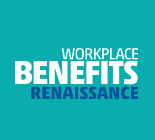 Workplace Benefits Renaissance 2017