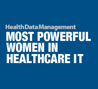 Most Powerful Women In Healthcare IT 2017