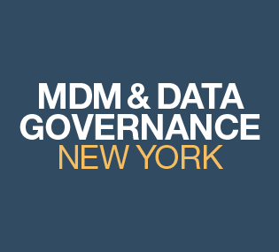 MDM & Data Governance New York - Conference Promo -315x285