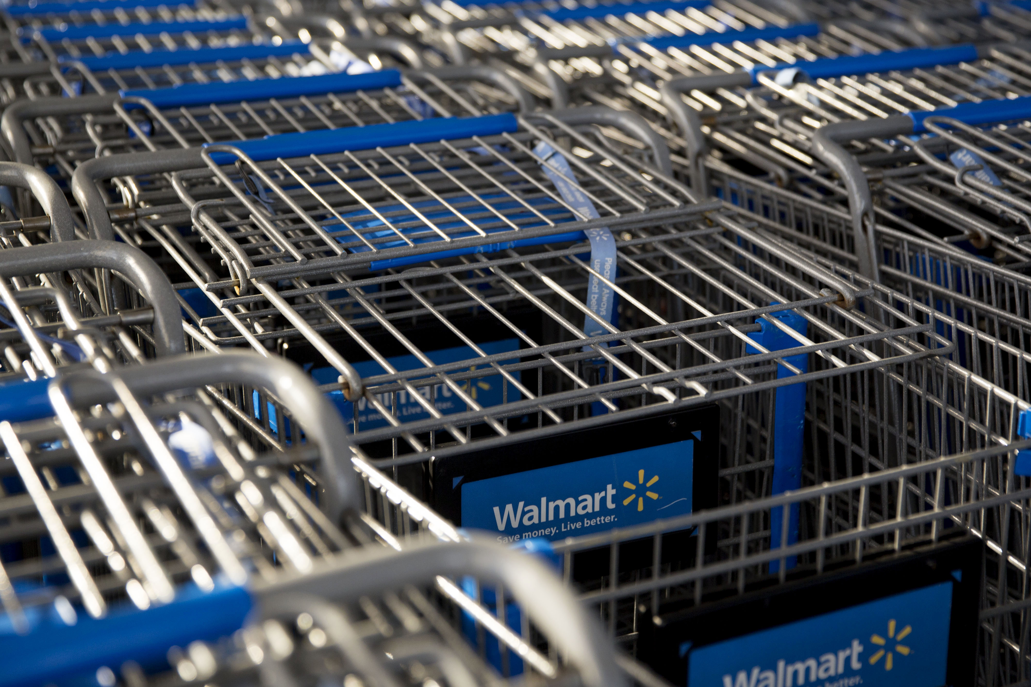 Synchrony says it lost Walmart card in battle with Capital