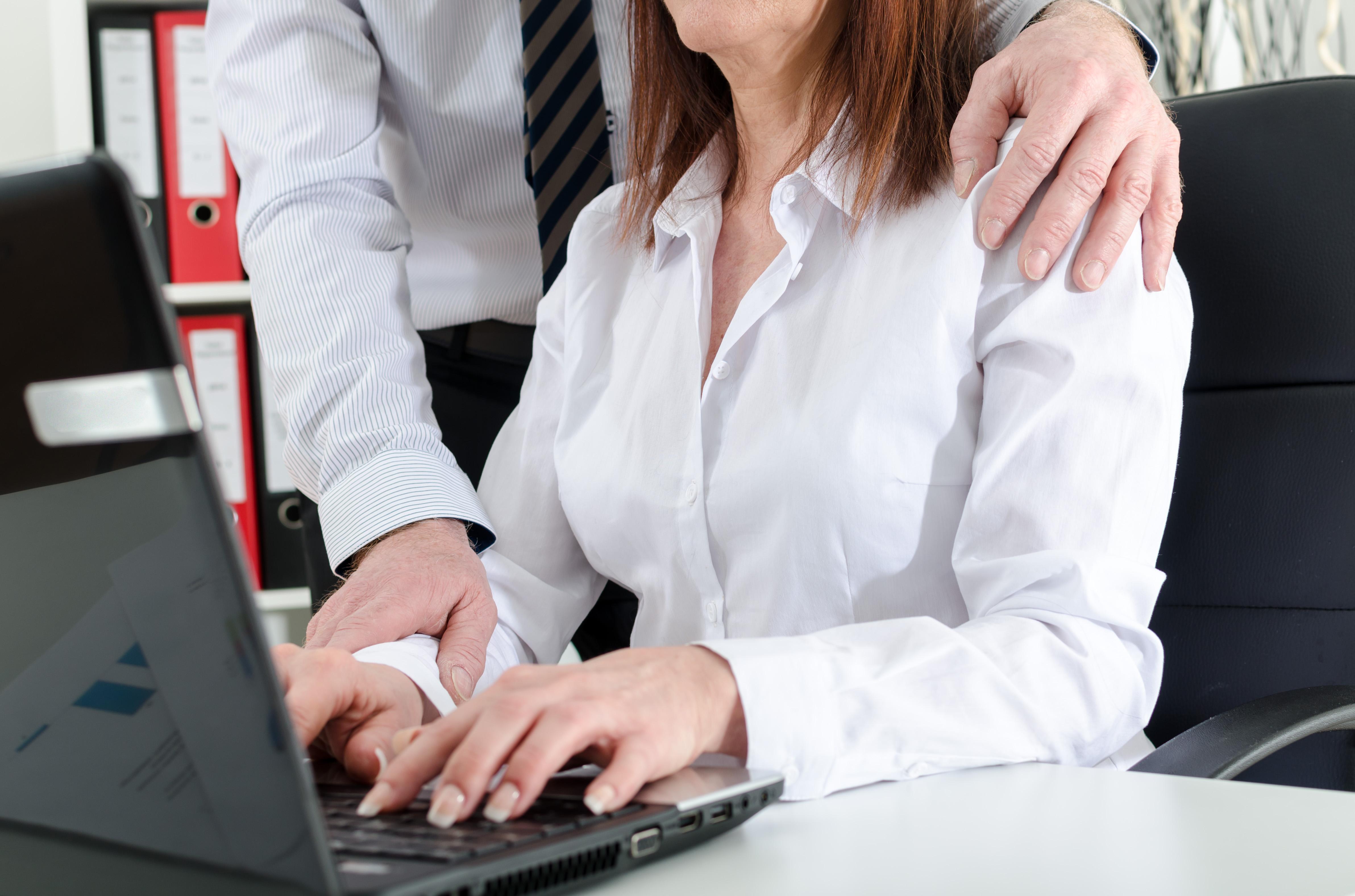 15 Harassment The 15 biggest HR challenges