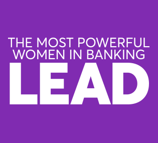 The Most Powerful Women in Banking LEAD