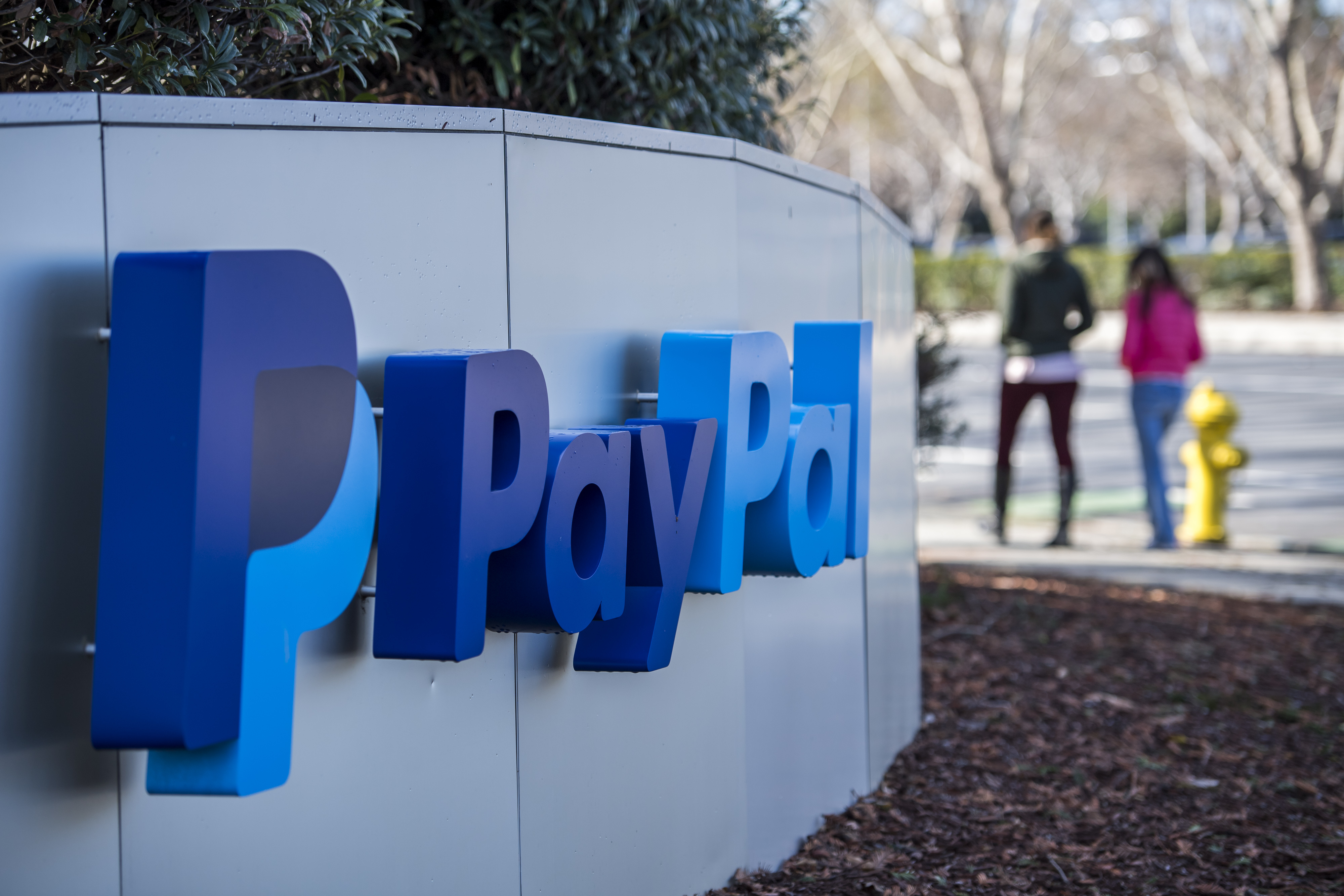 PayPal spending billions on M&A to squeeze Stripe, Square