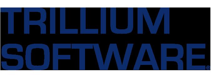 Trillium Software Logo
