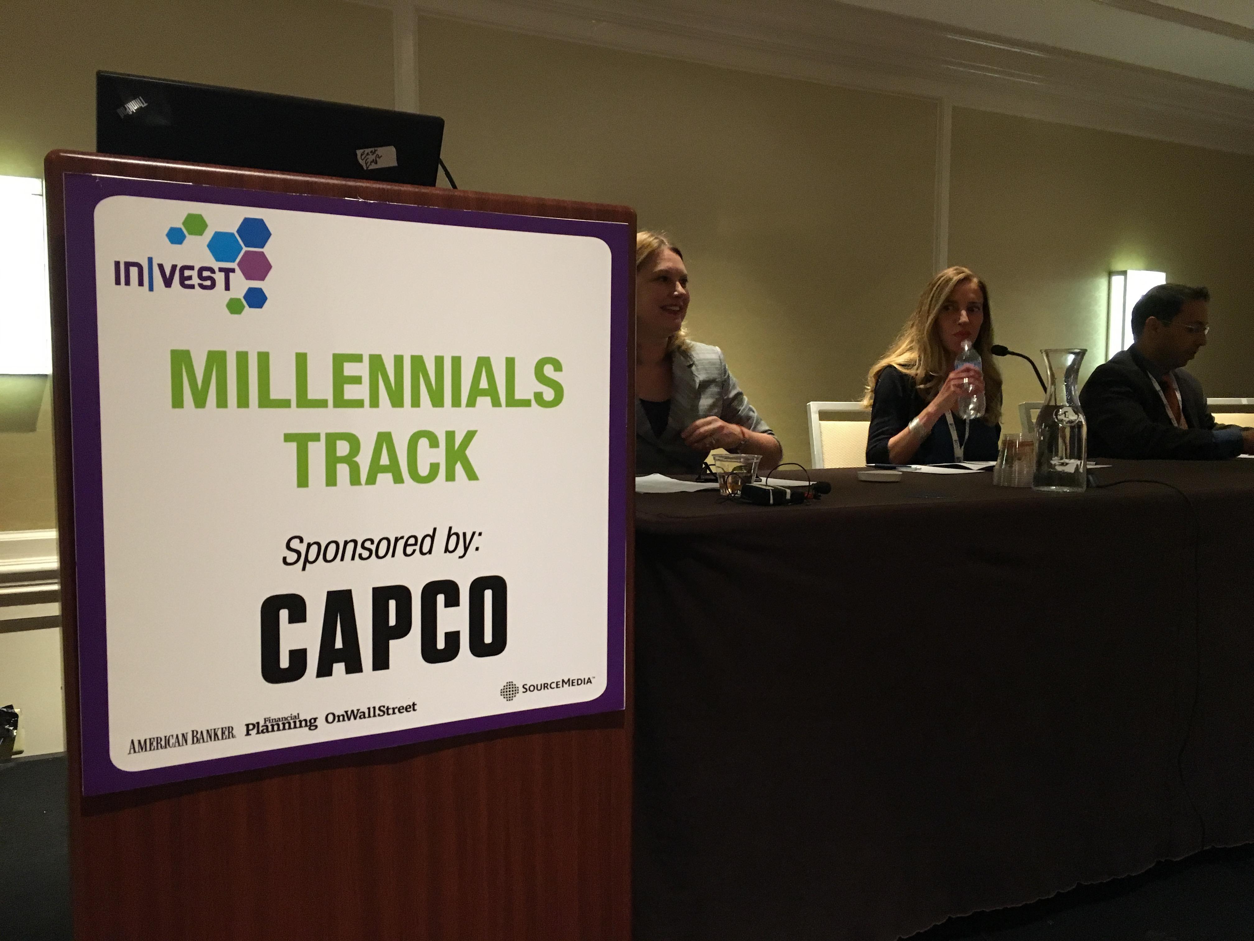 https://assets.sourcemedia.com/b3/ef/a1aa0cda45f78c8e59651c19f0bc/invest-conference-millennials-track.JPG