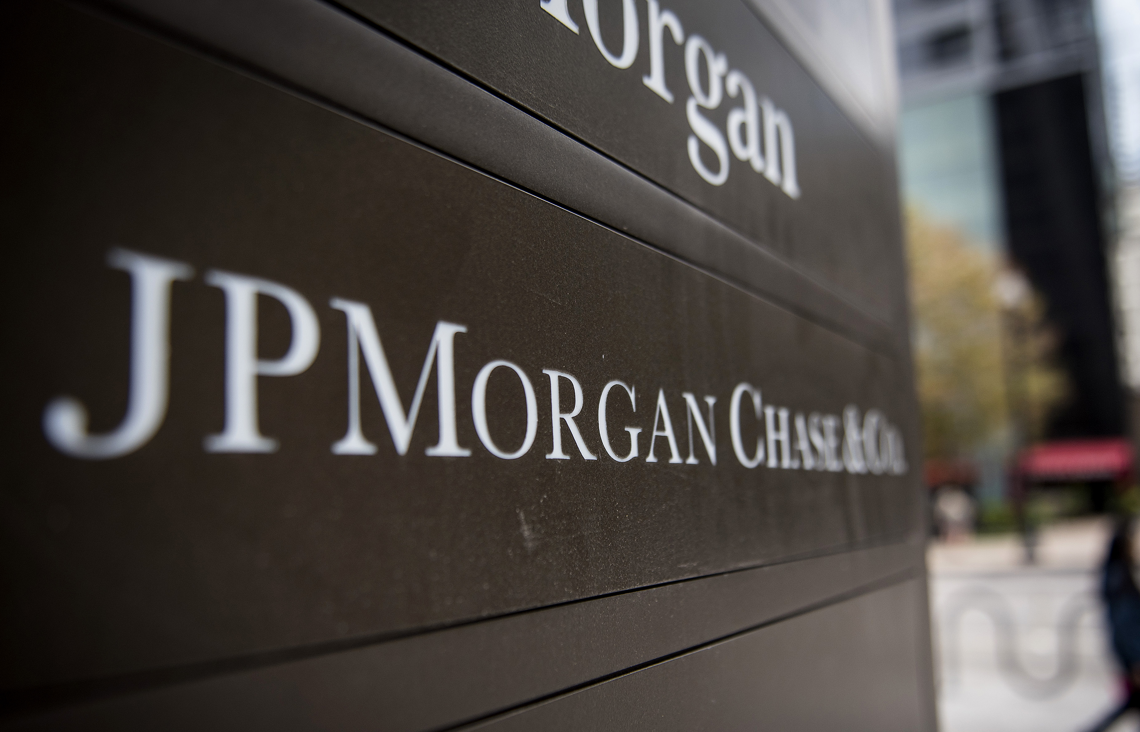 j p morgan chase login