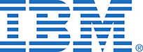IBM Logo - 75px H