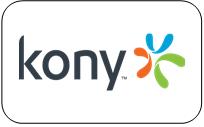 Kony Demo Box