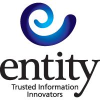 Entity Group Logo