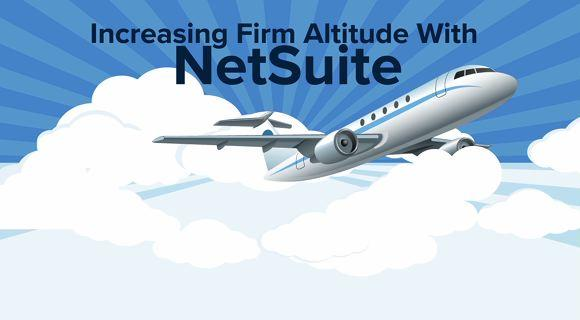 Increasing Firm Altitude with NetSuite