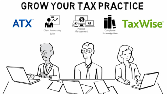 Integrated Solutions for Tax & Accounting Firms