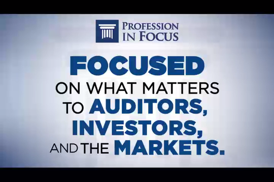 Profession in Focus is 1. Join the party!