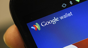 Is Google Glass a Trojan Horse for Google Wallet?