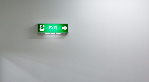 Wealth Management and Your Exit