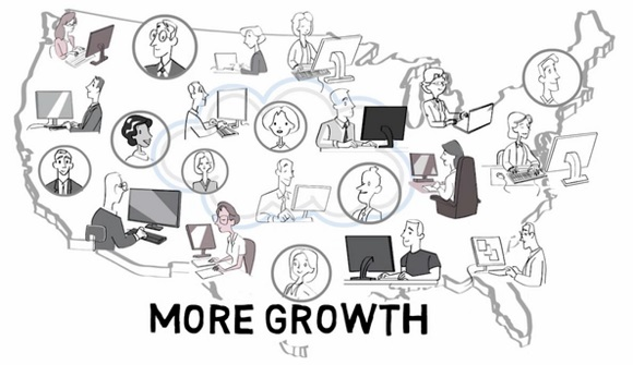 Grow Your Business by Doing More With Less