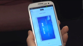 Does the New Isis Mobile Wallet Deliver?