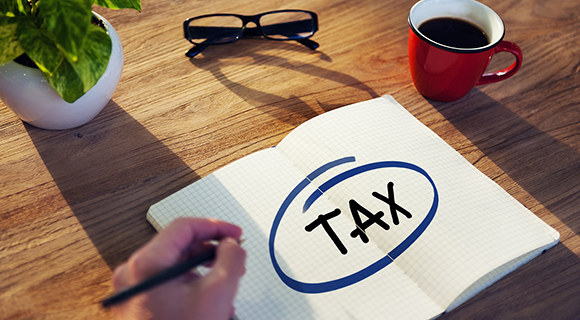 Tax Planning Tips for You and Your Clients