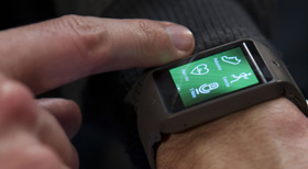 The Word on Wearables