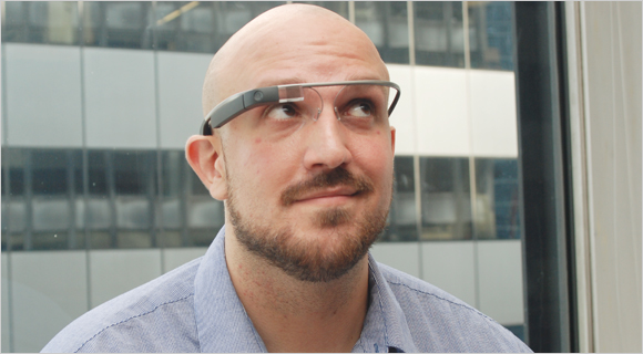 Does Google Glass Have Potential for Payments?